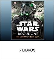 Libros Star Wars