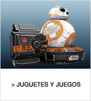 Juguetes y juegos Star Wars