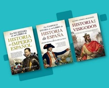 Historia en Kindle Unlimited