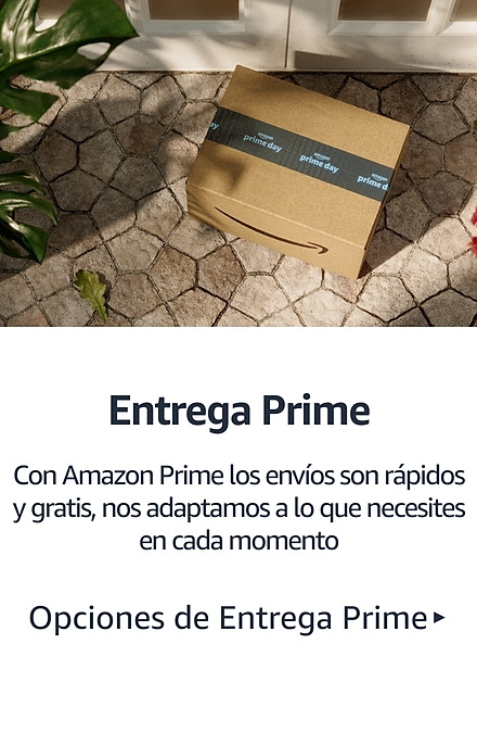 Entrega Prime