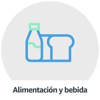 Alimentación y bebida