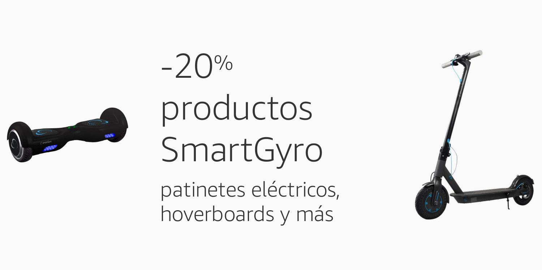 -20% SmartGyro