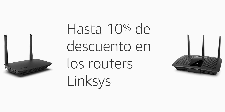 Linksys discount