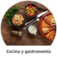 Cocina y gastronomía