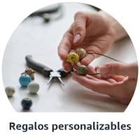 Regalos personalizables