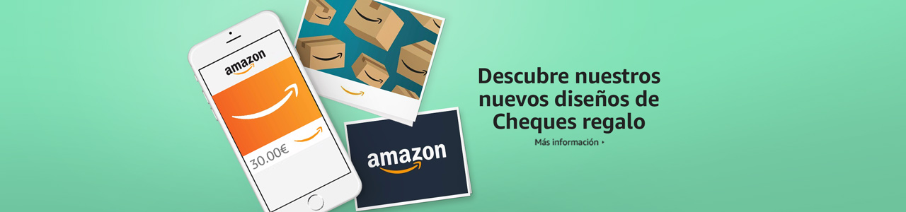 CUANTO TARDA AMAZON EN INGRESARTE UN CHEQUE REGALO