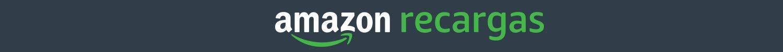 Amazon.es: Recarga tu cuenta: Cheques regalo