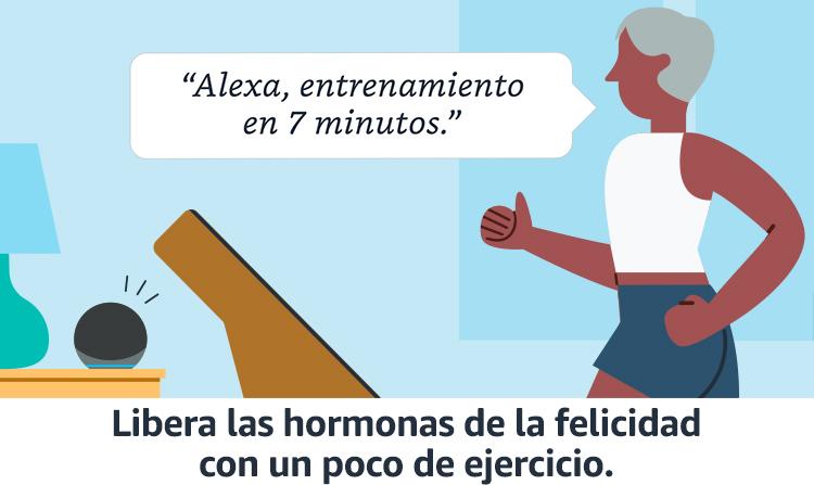 Alexa Wellness