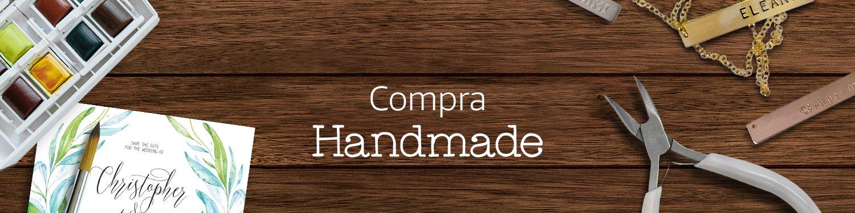 Compra Handmade