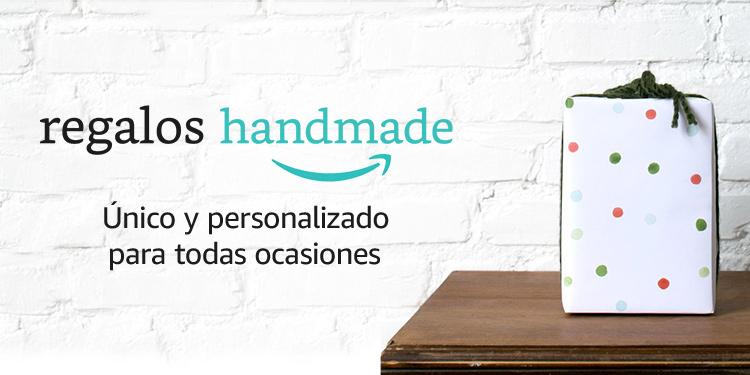 Regalos Handmade. Unicos y personalizaso para todas ocasiones