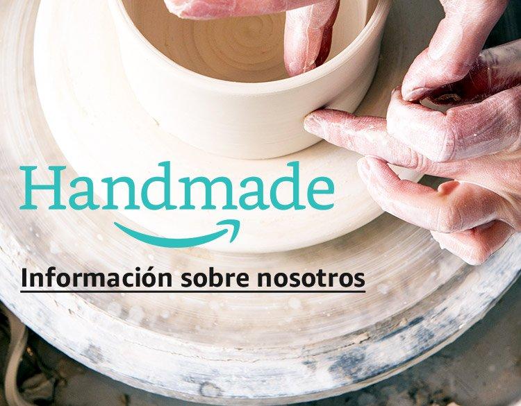 Handmade, información sobre nosotros
