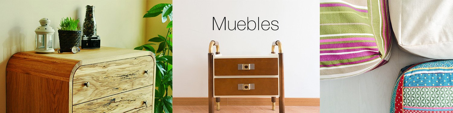Handmade: Muebles | Amazon.es