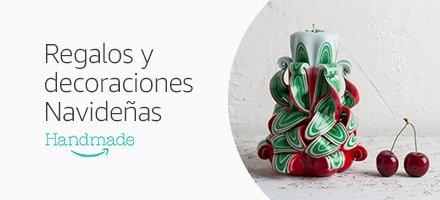 Regalos y decoraciones Navideñas, Handmade