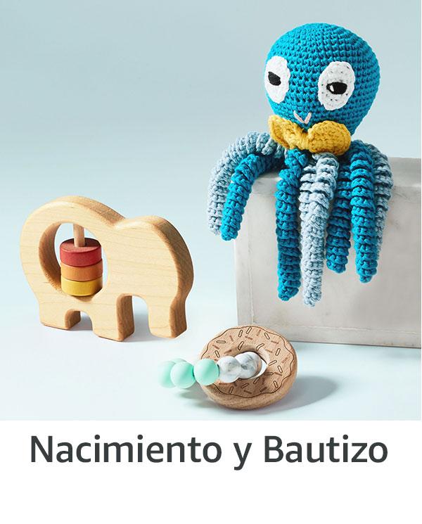 Nacimiento y Bautizo