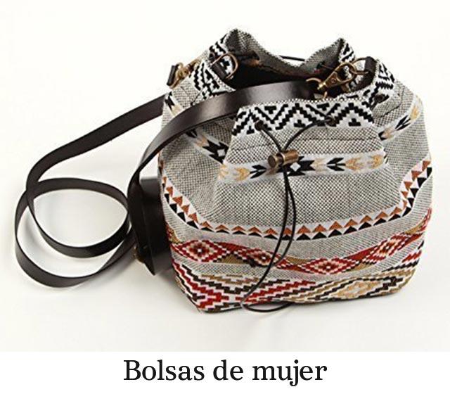 Bolsas de mujer