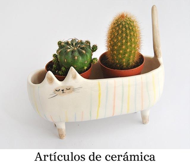 Articulos de ceramica