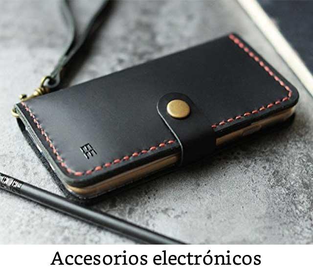 Accesorios electronicos