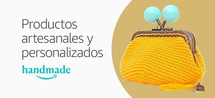 Productos artesanales y personalizado - Handmade