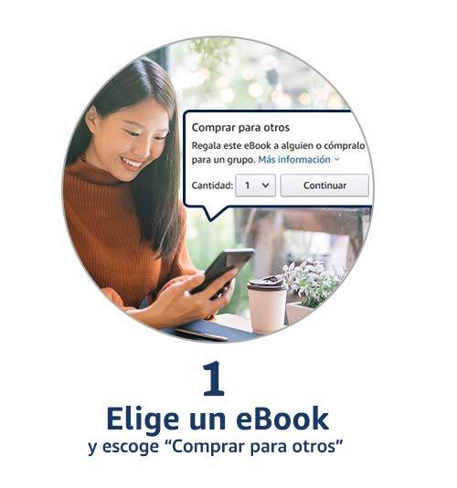 Elige un ebook