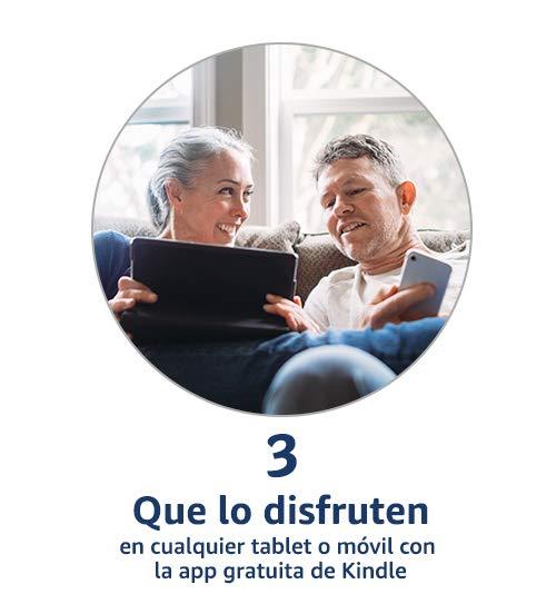 Amazon.es: Regala un libro Kindle: Tienda Kindle
