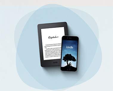 Una selección de eBooks Kindle gratis