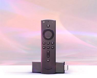 Nuevo Fire TV Stick