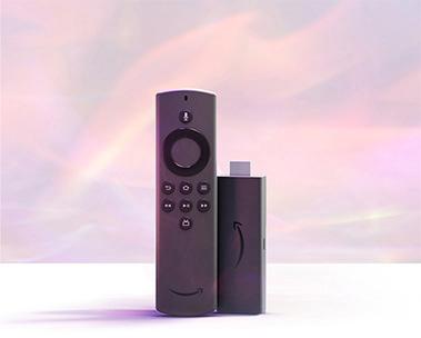 Presentamos Fire TV Stick Lite