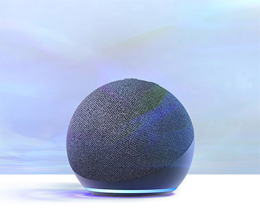 Nuevo Echo Dot