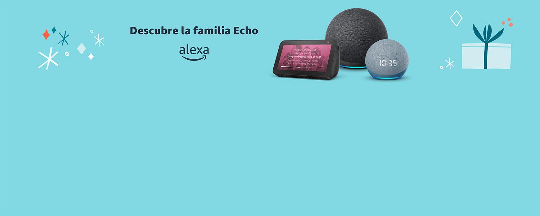 Familia Echo