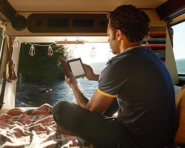 Accesorios para Kindle, Fire y Echo