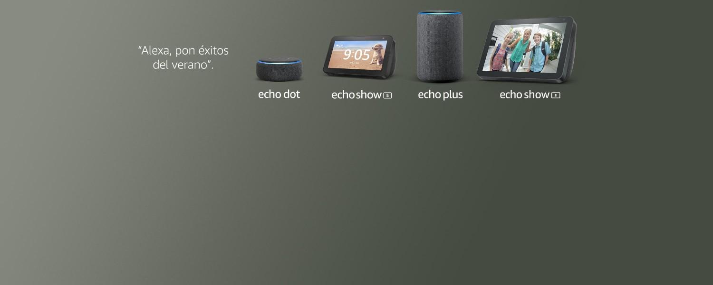 Amazon.es: compra online de electrónica, libros, deporte, hogar ...