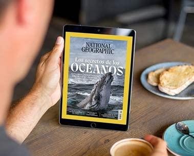 Revistas populares en Kindle Unlimited