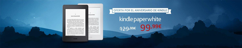 Ofertas Kindle