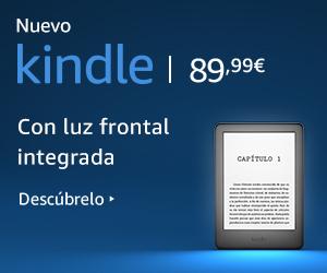 Kindle oferta amazon