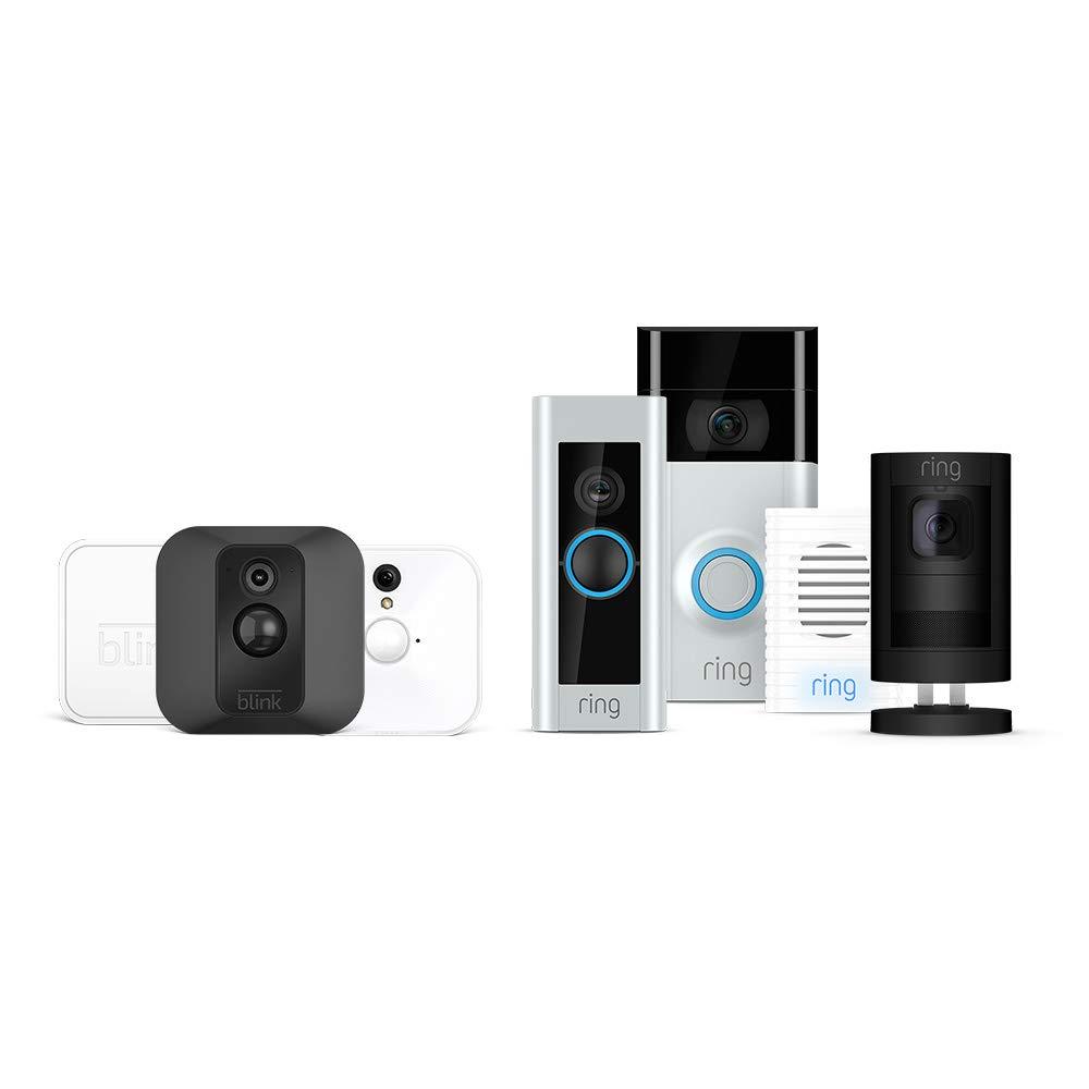 Seguridad del hogar Amazon