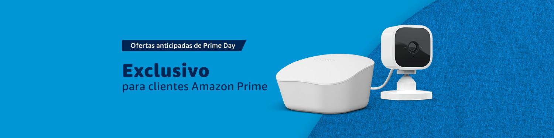 Ofertas en dispositivos Amazon