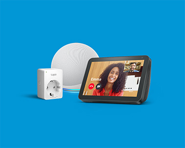 Ahorra con packs de Hogar Digital Cómpralos juntos y ahorra