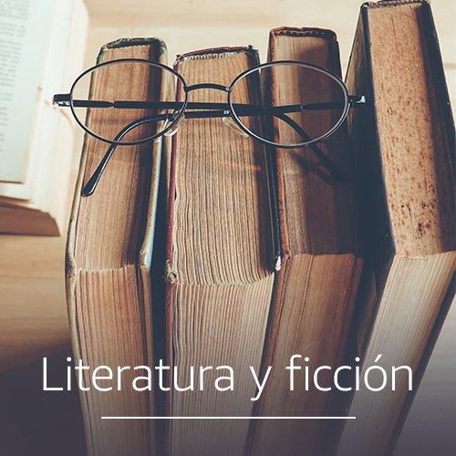 Literatura y ficción