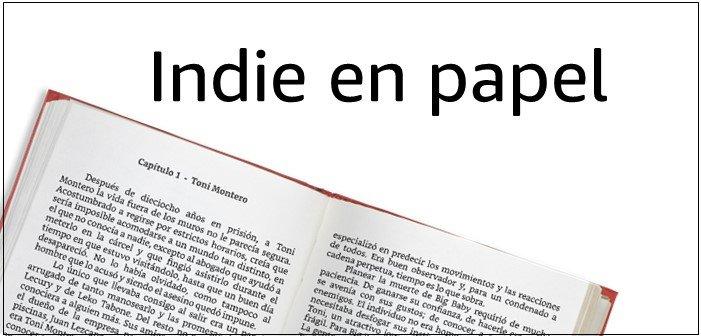 Indie en papel