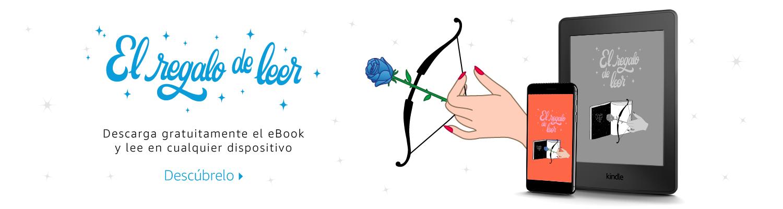 """""""El regalo de leer"""" descarga gratuitamente el eBook"""