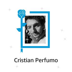 Christian Perfumo