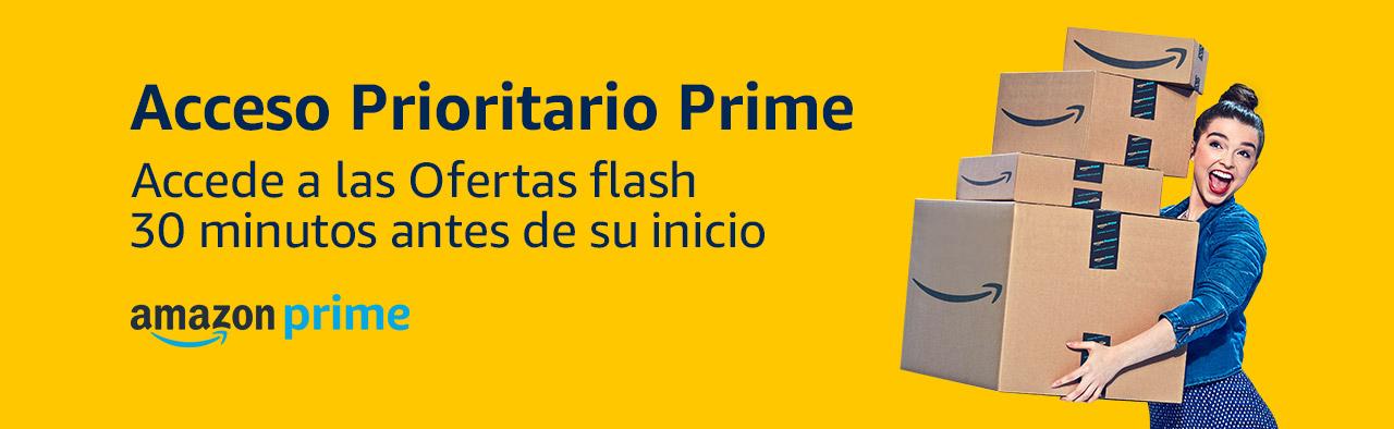 Acceso Prioritario Prime