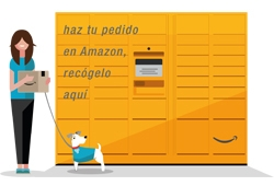 Entrega en Amazon Locker