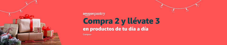 3x2 en productos de tu dia a dia