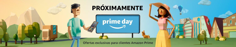 Prime Day se acerca