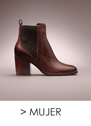 Clarks mujer