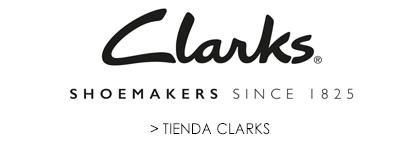 Tienda Clarks