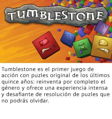 Tumbleston