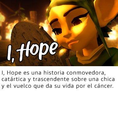 IHope