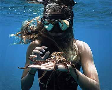 Grandes descuentos en deportes acuáticos
